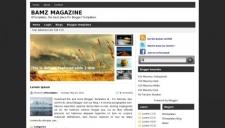 Bamz Magazine