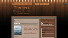 Brownies Themes