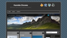 Karmila Chrome
