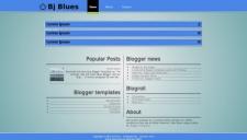 Bj Blues