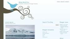 Blue Bird Pro