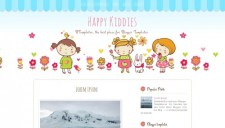 Happy Kiddies
