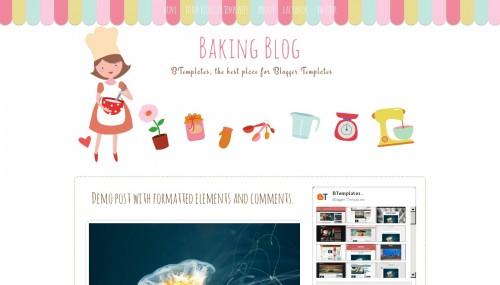 Blogger Templates - BTemplates