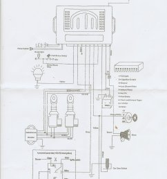 scan0029 central locking ford festiva central locking kit central locking actuator wiring diagram [ 1632 x 2352 Pixel ]
