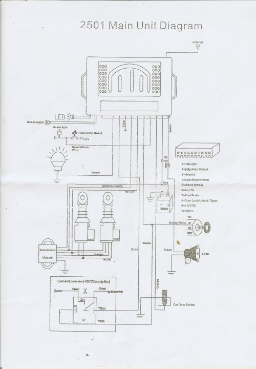 small resolution of scan0029 central locking ford festiva central locking kit central locking actuator wiring diagram
