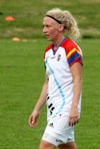 Matilda Östergaard