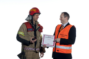brannvernleder