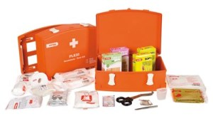 forstehjelpskoffert