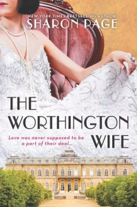 The Worthington Wife cover