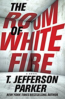 Room of White Fire cover