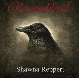Ravensblood cover