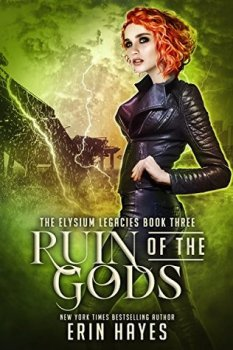 Ruin of the Gods cover
