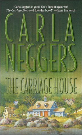 The Carriage House cover