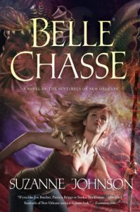 Belle Chasse book cover