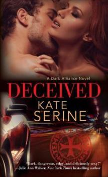 Deceived by Kate SeRine