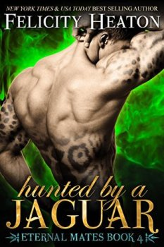 Hunted by a Jaguar by Felicity Heaton