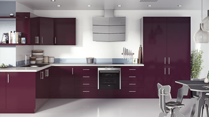 Sunrise Kitchens  Made To Measure Bedrooms Kitchens and
