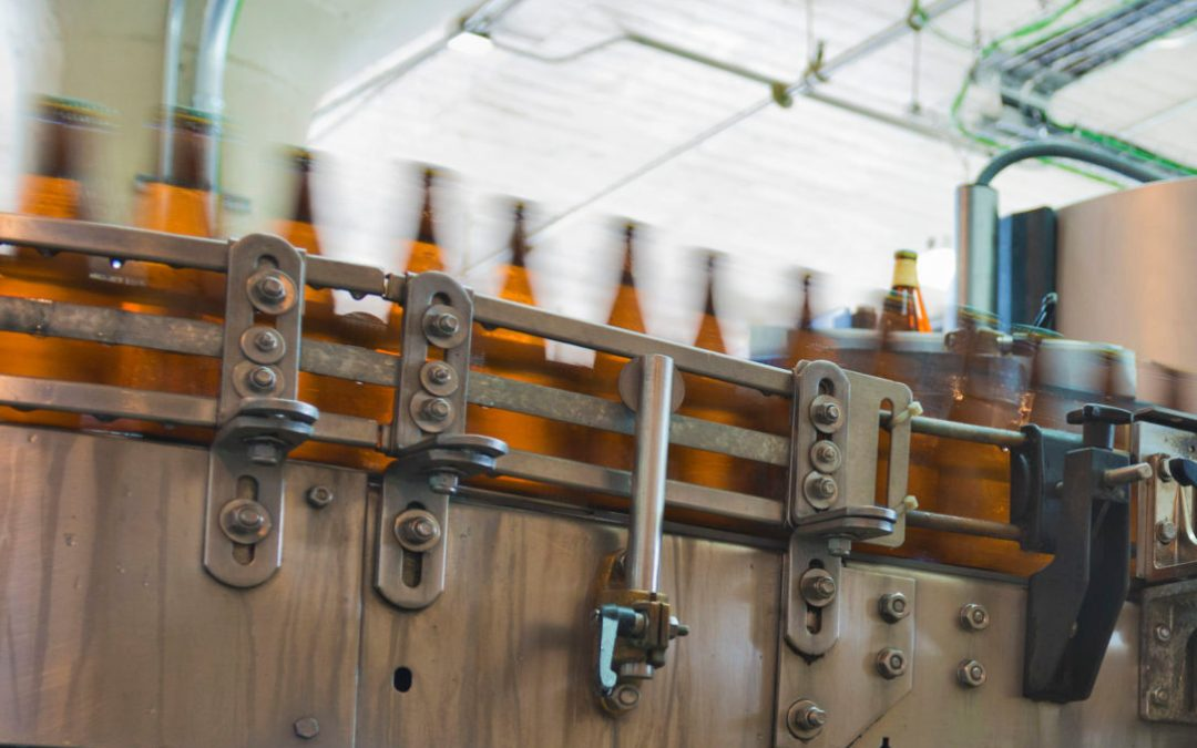 Electrifying Opportunities from Beer Waste