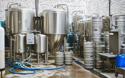 Clean Energy from Beer Waste?