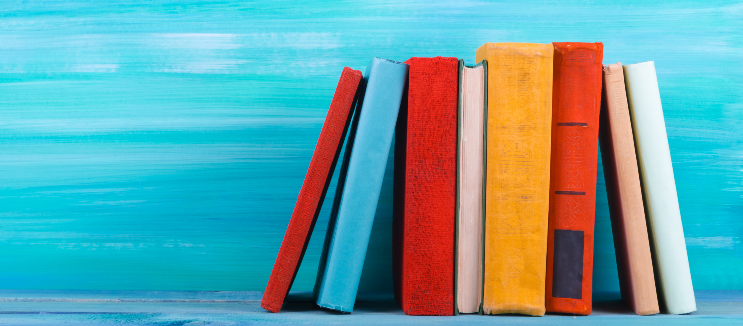6 Books to Help You Through the Pandemic and Beyond – Short and Long Reads