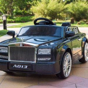 Rolls Royce Ride On Car