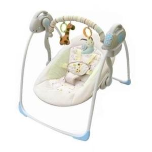 Swing Electric Bouncer