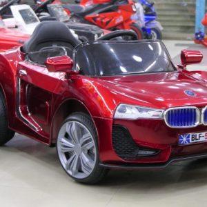 BMW 5188 Kids Car