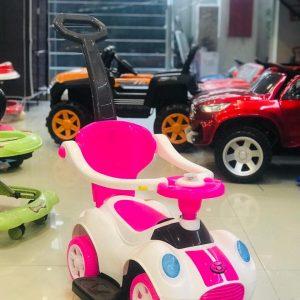 S Push Car 3 in 1 (Mini Stroller Push Car)