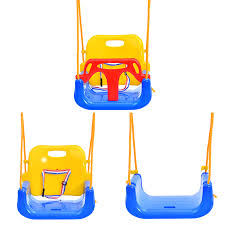 3 in 1 Swing Chair For Kids