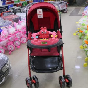 HAOQI Baby Stroller with dinning Chair