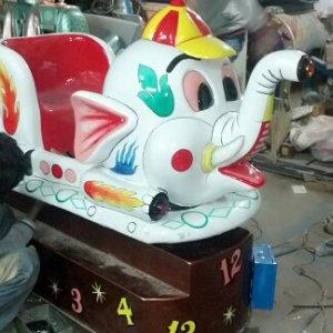 Elephant Token Toys