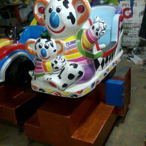 Bear Token Toys Jhoola