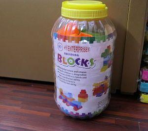 Blocks Set