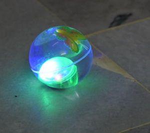 3D Light Ball