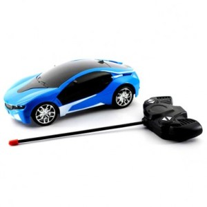 Cool New Car Flashing LED Light Sound Music Electric Toy Cars For Kids / Cool New Car Remote Control Famous Car.