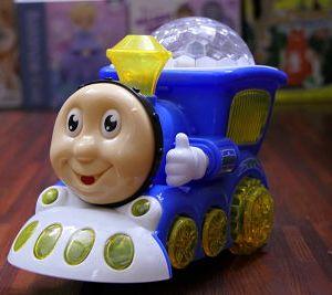 Thomas Train Toy For Kids