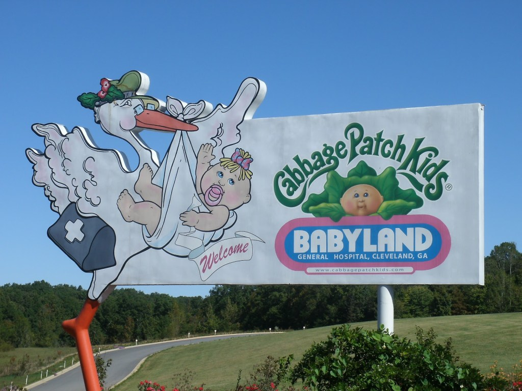 Join us to BabyLand General Hospital in Cleveland, GA