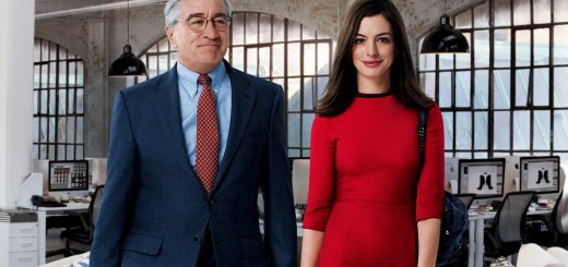 The Intern / Stajyer