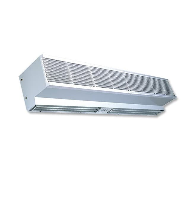 gree air curtains wall mounted type