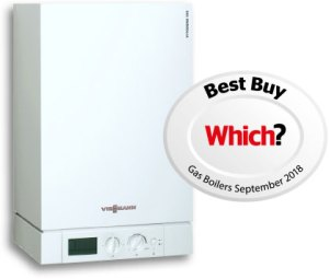 Viessman Vitodens which best buy 2018 new boiler options