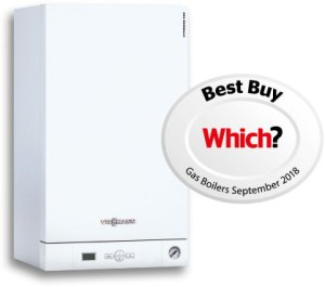 Vitodens 50 Boiler new boiler options