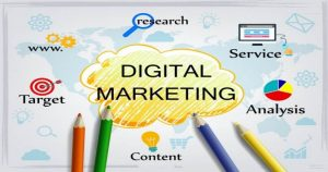 Check the reasons why digital marketing will be best marketing in India
