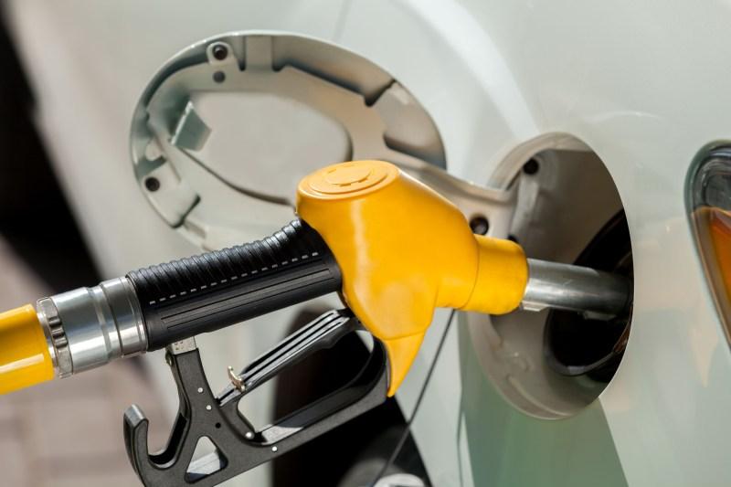 Fuel april 2020