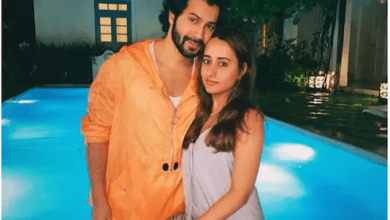 Varun Natasha to marry this month