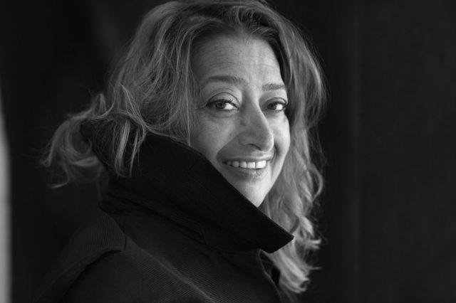Zaha Hadid and Suprematism | Tate Talks