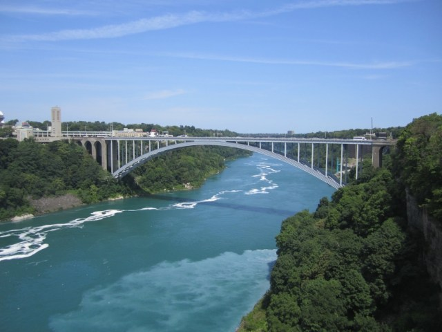 Classification des ponts sur www.btp-cours.com