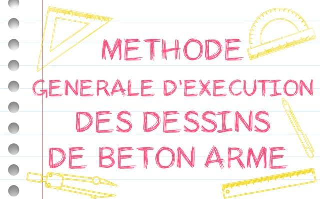 méthodologie dessin plan B.A