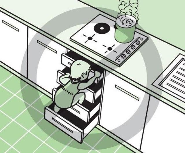 8 Conseil pour aménager sa cuisine