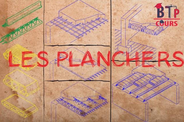 LES PLANCHERS