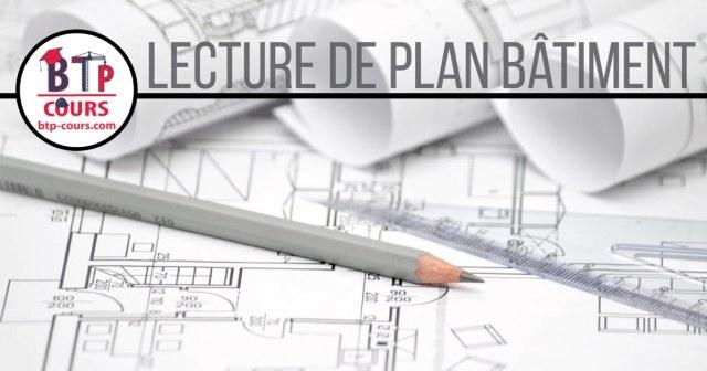 Lecture de Plan Architecture